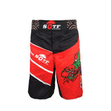 Dragon Fight Shorts