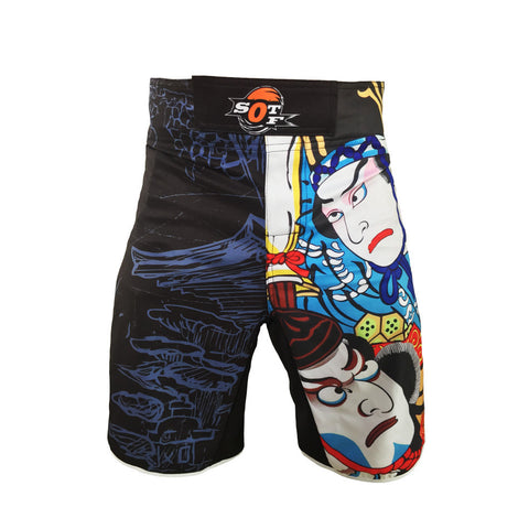 Imperial Fight Shorts