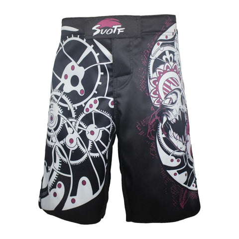 Pagan Fight Shorts