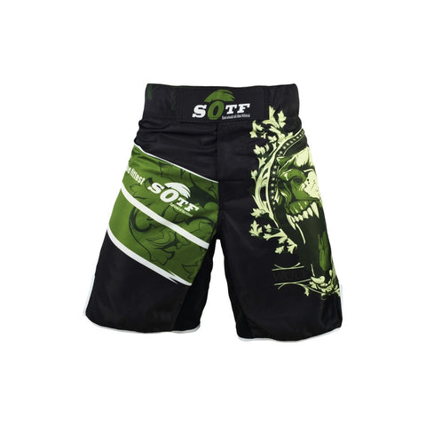 Pitbull Fight Shorts