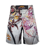 Scorpion Fight Shorts