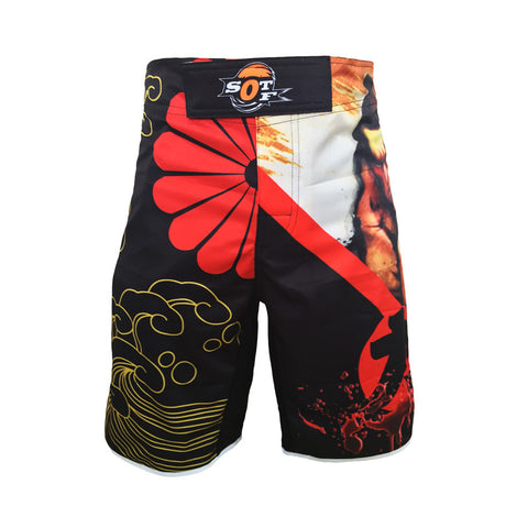 Sumo Fight Shorts