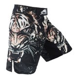 Tiger Fight Shorts