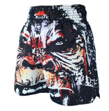 War Gorilla Muay Thai Shorts