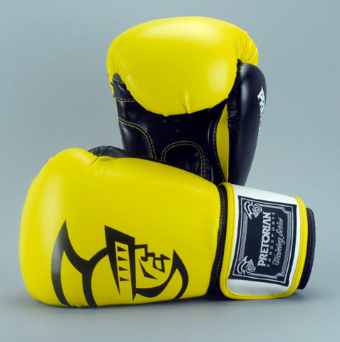 Pretorian Muay Thai Gloves