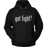 TMS Got Fight? Unisex Hoodie
