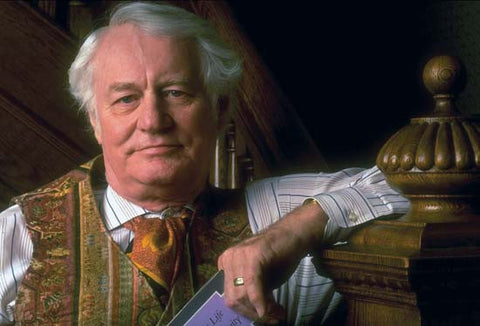Image of Robert Bly