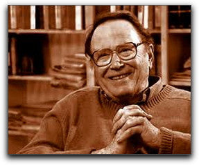 Image of Richard Wilbur