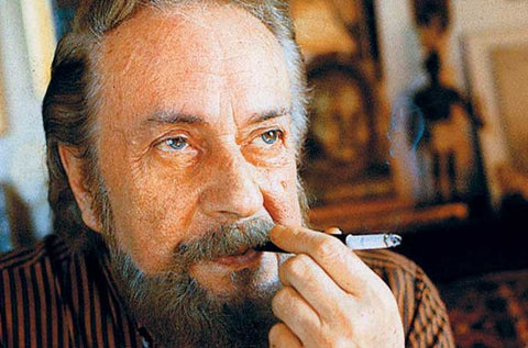 Image of Yannis Ritsos