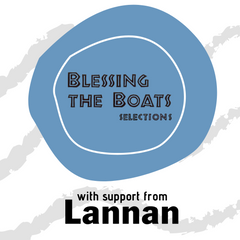 Blessing the Boats Selections logo