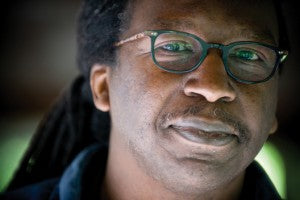 Cornelius Eady. Poulin Prize Judge.
