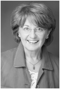 Deborah Brown author pic