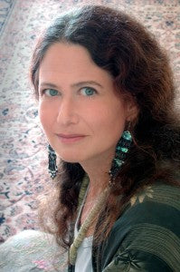 Jane Hirshfield. Final Judge for the 10th A. Poulin, Jr. Poetry Prize.