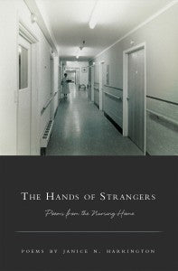 The Hands of Strangers by Harrington
