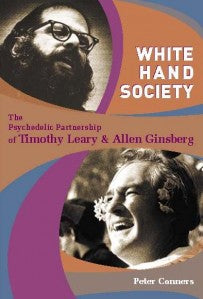 White Hand Society by BOA's Publisher Peter Conners
