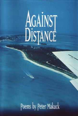 Against Distance - BOA Editions, Ltd.