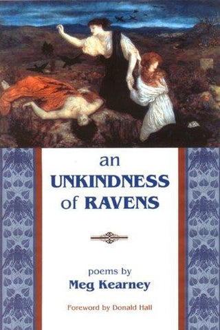An Unkindness of Ravens - BOA Editions, Ltd.
