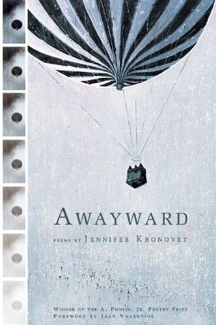 Awayward - BOA Editions, Ltd.