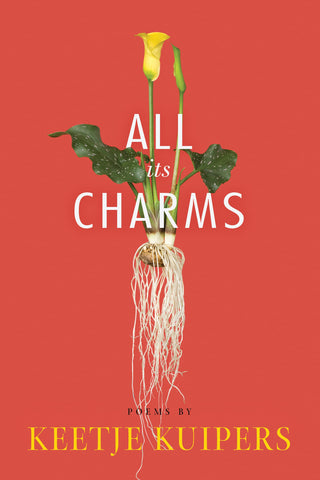 All Its Charms - BOA Editions, Ltd.