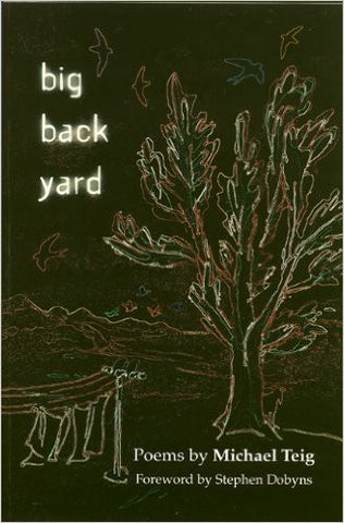 Big Back Yard - BOA Editions, Ltd.