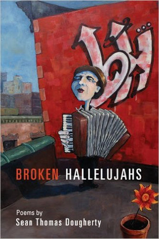 Broken Hallelujahs - BOA Editions, Ltd.