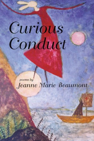 Curious Conduct - BOA Editions, Ltd.