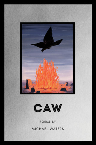 Caw - BOA Editions, Ltd.