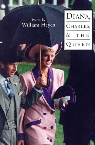 Diana, Charles, & the Queen - BOA Editions, Ltd.