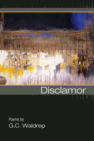 Disclamor - BOA Editions, Ltd.