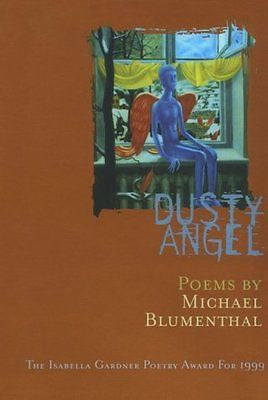Dusty Angel - BOA Editions, Ltd.