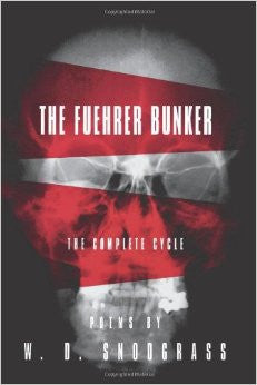 The Fuehrer Bunker: The Complete Cycle - BOA Editions, Ltd.