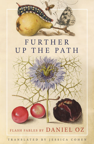 Further Up the Path - BOA Editions, Ltd.