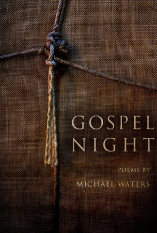Gospel Night - BOA Editions, Ltd.