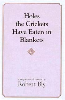 Holes the Crickets Have Eaten in Blankets