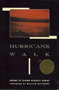 Hurricane Walk - BOA Editions, Ltd.