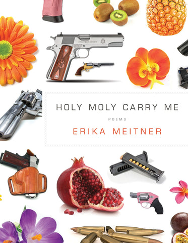 Holy Moly Carry Me - BOA Editions, Ltd.