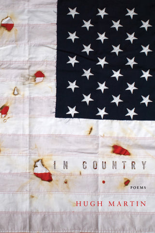 In Country (Pre-order) - BOA Editions, Ltd.