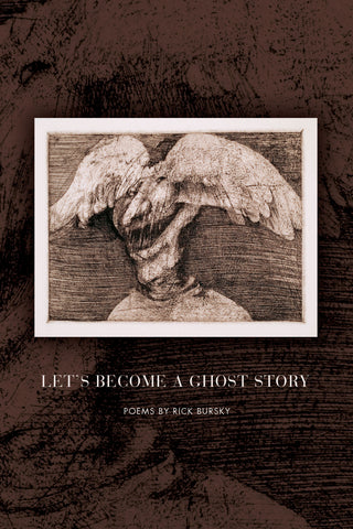 Let's Become a Ghost Story - BOA Editions, Ltd.