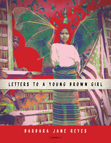 Letters to a Young Brown Girl - BOA Editions, Ltd.