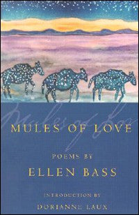 Mules of Love - BOA Editions, Ltd.