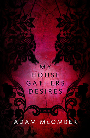 My House Gathers Desires - BOA Editions, Ltd.