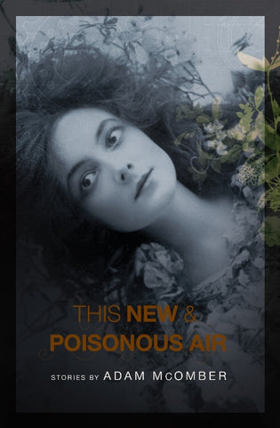 This New and Poisonous Air - BOA Editions, Ltd.
