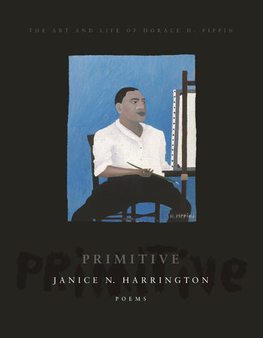 Primitive: The Art and Life of Horace H. Pippin (Pre-order)