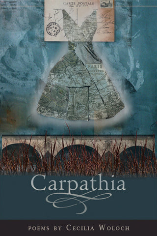 Carpathia - BOA Editions, Ltd.