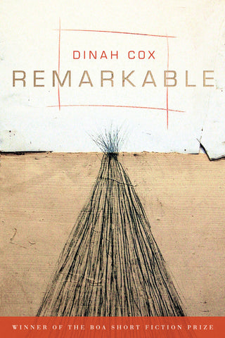 Remarkable - BOA Editions, Ltd.