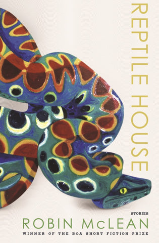 Reptile House - BOA Editions, Ltd.