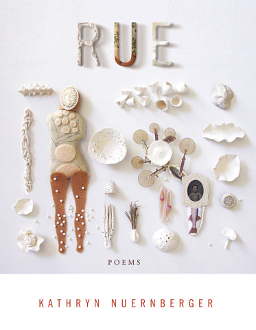 Rue - BOA Editions, Ltd.