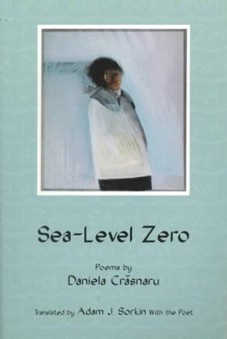 Sea-Level Zero - BOA Editions, Ltd.