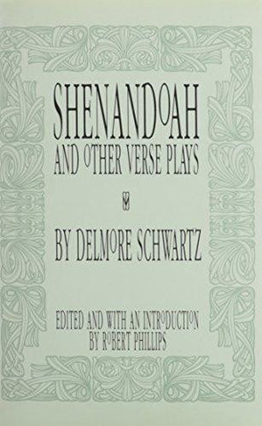 Shenandoah - BOA Editions, Ltd.