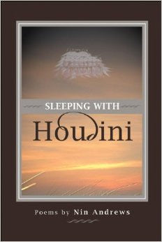 Sleeping with Houdini - BOA Editions, Ltd.
